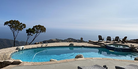 Sunday Sunset Sound Bath in Malibu  5:30pm tickets