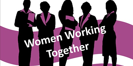 Women Working Together Online Monthly Meeting tickets
