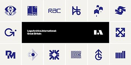 LogoArchive.International: Great Britain tickets