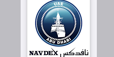 Naval Defence and Maritime Security Exhibition (NAVDEX) tickets