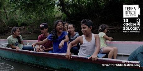 TTFF - Fra attivismo e migrazioni in Centroamerica biglietti