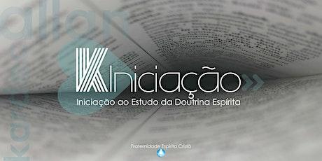 Kardec_Iniciação