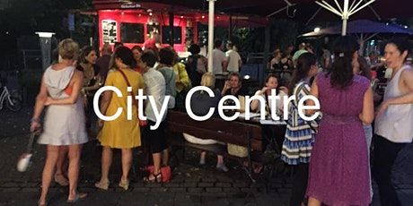 Informal Networking Event in City Centre tickets