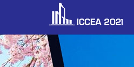 4th Intl. Conf. on Civil Engineering and Architecture (ICCEA 2021)
