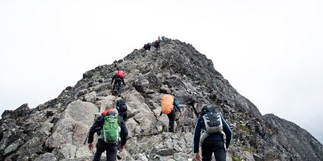 Snowdon Guide - Climb to the Summit Guided Day Walk 30th Oct 2020 tickets