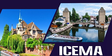 6th Intl. Conference on Energy Materials and Applications (ICEMA 2021) tickets