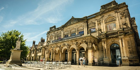 York Art Gallery – Pre booked timed admission ticket - 30th Sept - 11th Oct tickets