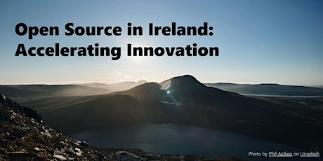 Open Source in Ireland - Accelerating Innovation tickets