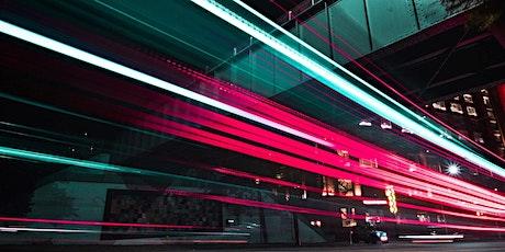 Night Photography Walk tickets