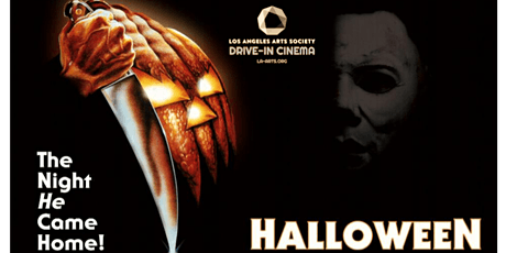 HALLOWEEN : Drive-In Cinema (THURSDAY, 7 PM) tickets