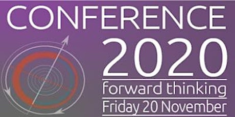 ILFM Virtual Conference 2020 - Friday 20 November 2020 by Zoom tickets