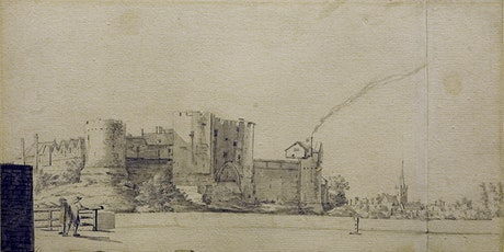 Hidden History of York Castle Curator led Tour 1st Oct tickets