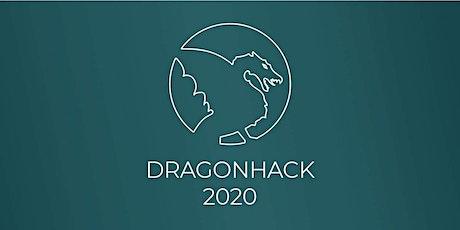 DragonHack 2020 tickets