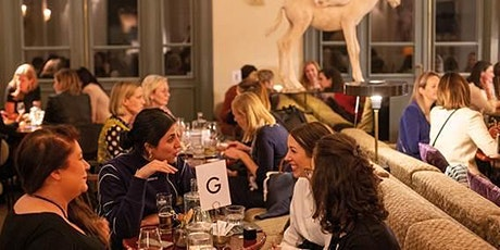 The Introduction x Art Class - Women in Marketing Networking Event tickets