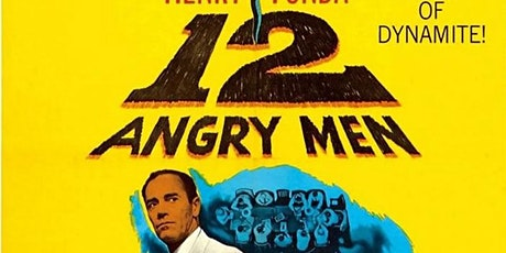 12 angry men (1957) tickets