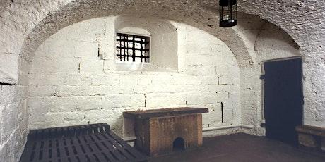 York Castle Museum – York Castle Prison Guided Tour 1st -4th Oct tickets
