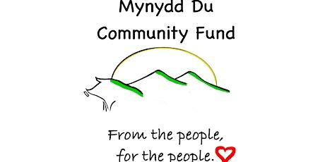 Mynydd Du Community Fund tickets