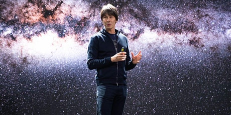 Into the Future: The universe and the next 100 years tickets