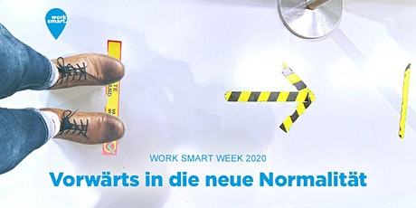 Tell - Vorwärts in die neue Normalität: «New working normal» nach Corona? Tickets