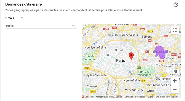 Image pour Présentiel - GoogleMap & GoogleMyBusiness :  Éligible au financement CPF