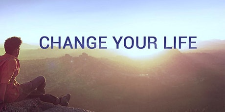 Change Your Life. Invest in Real Estate. tickets