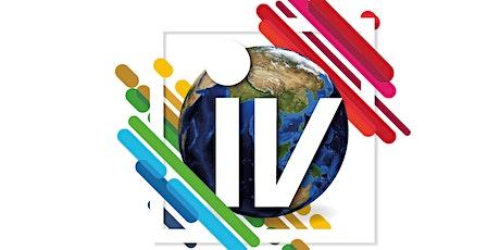 Inaugurazione IV2020  e Cerimonia di premiazione IV Award 2020 biglietti