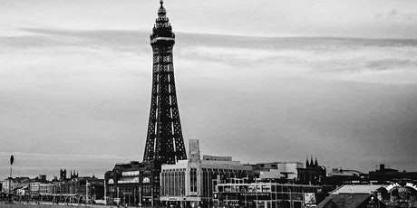 Blackpool Interactive Ghost Walks With Haunting Nights tickets