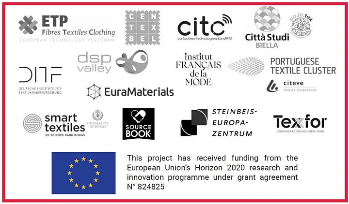 Small-Scale Manufacturing in Europe for Innovative Fashion & Smart Textiles image