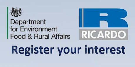 Future Farming Resilience Fund: Agricultural Transition Webinar tickets