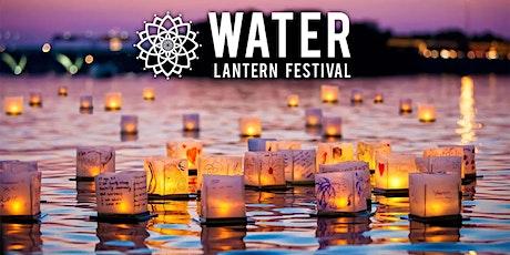 Fort Worth Water Lantern Festival Live Event billets