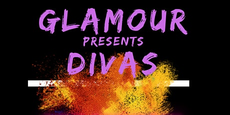 Glamour presents Divas tickets