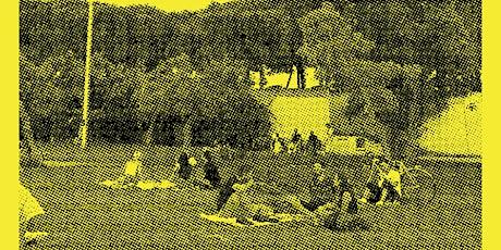 Festival de Cortometrajes en Camping entradas