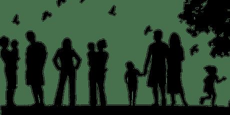 Parenting Models Training Autumn 2020 tickets