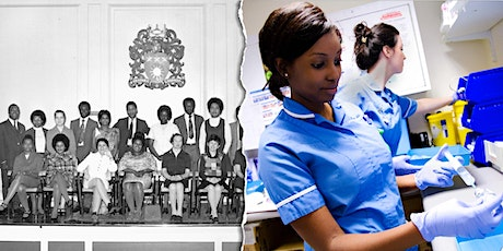 Nursing Whilst Black: Is history still with us? tickets
