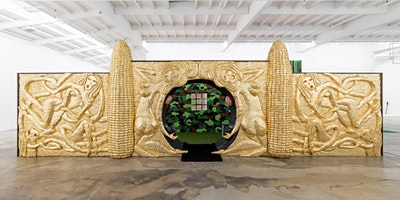 Zabludowicz Collection Visit: General Admission
