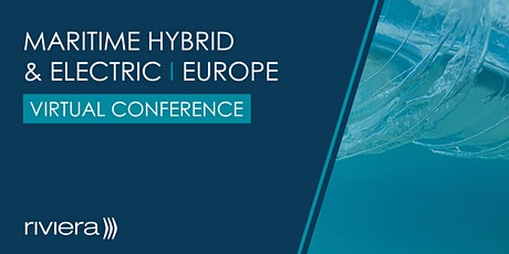 Maritime Hybrid & Electric, Europe tickets