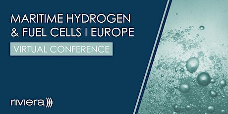 Maritime Hydrogen & Fuel Cells, Europe tickets