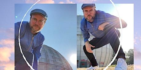 Project Wildeman presenteert Stingerbol Meditations - een project door Sven tickets