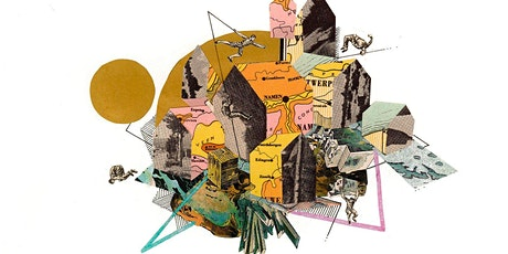 World Collage Atlas - Finissage tickets
