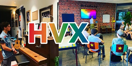 Meeloopmiddag HVX tickets