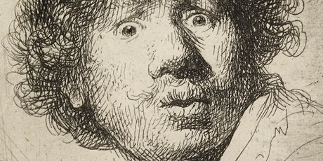 Young Rembrandt and his works on paper | Online Study Day tickets
