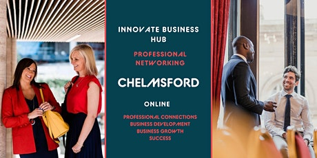 IBHub Chelmsford Networking Event tickets