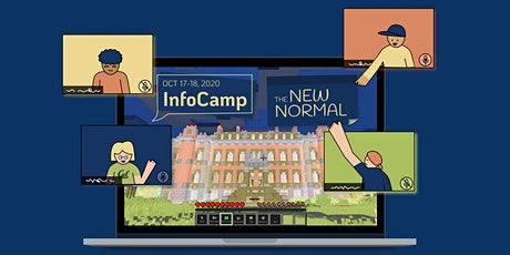 InfoCamp 2020 tickets
