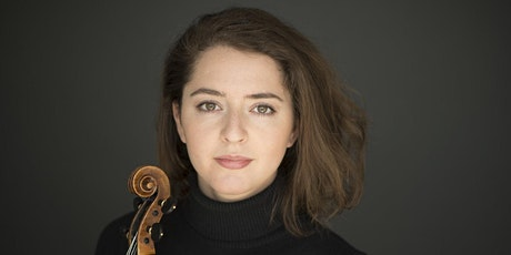 Mathilde Milwidsky - violin recital tickets