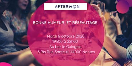 Afterwork des Women at Nantes billets