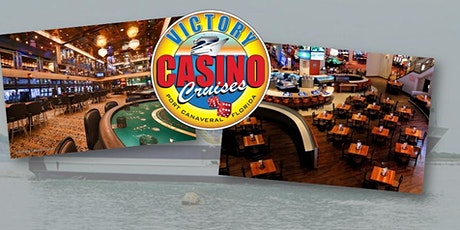 A fun and enjoyable day on the seas hosted by Victory Casino Cruises tickets