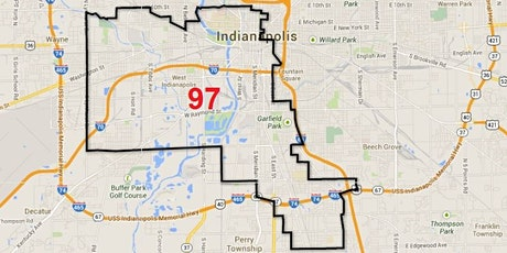 District 97 State Representative Candidate Forum tickets