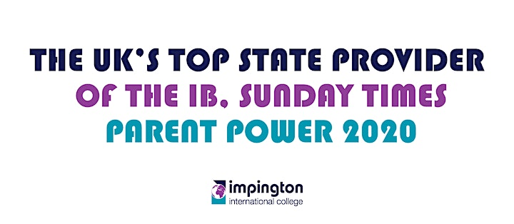 Impington International College Tours for Prospective Students (2022 entry) image