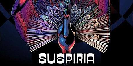 SUSPIRIA- 1977  (Fri Oct 23 - 9PM) tickets