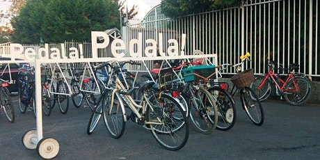 Bicicletta per merenda biglietti